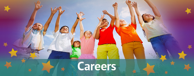 Careers with The Montessori at Trinity Oaks