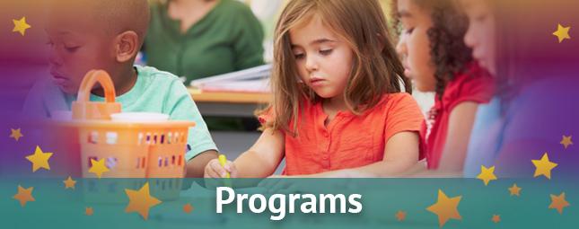 Trinity-Programs