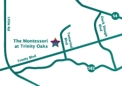 The Montessori at Trinity Oaks
